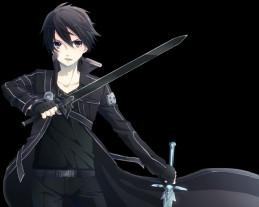 Schwert Elucidator von Kirito