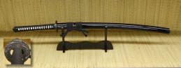 Honsanmai Katana H01