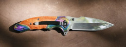 Messer Browning 06