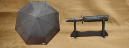 Regenschirm kurz