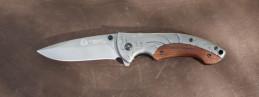Messer Strider 55