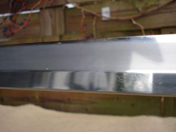 Gomai Katana von Jaws Schwert Shop
