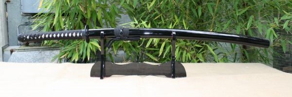 Katana JS-F-44 von Jaws Schwert Shop