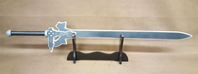 Zelda Schwert aus LARP