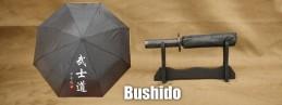 Regenschirm - Bushido