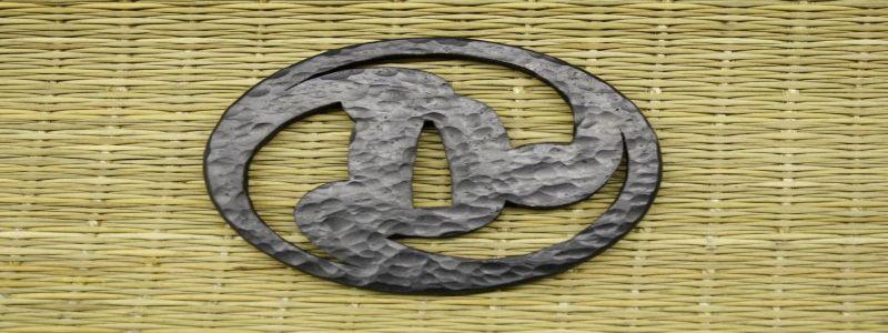 Tsuba (Handschutz)